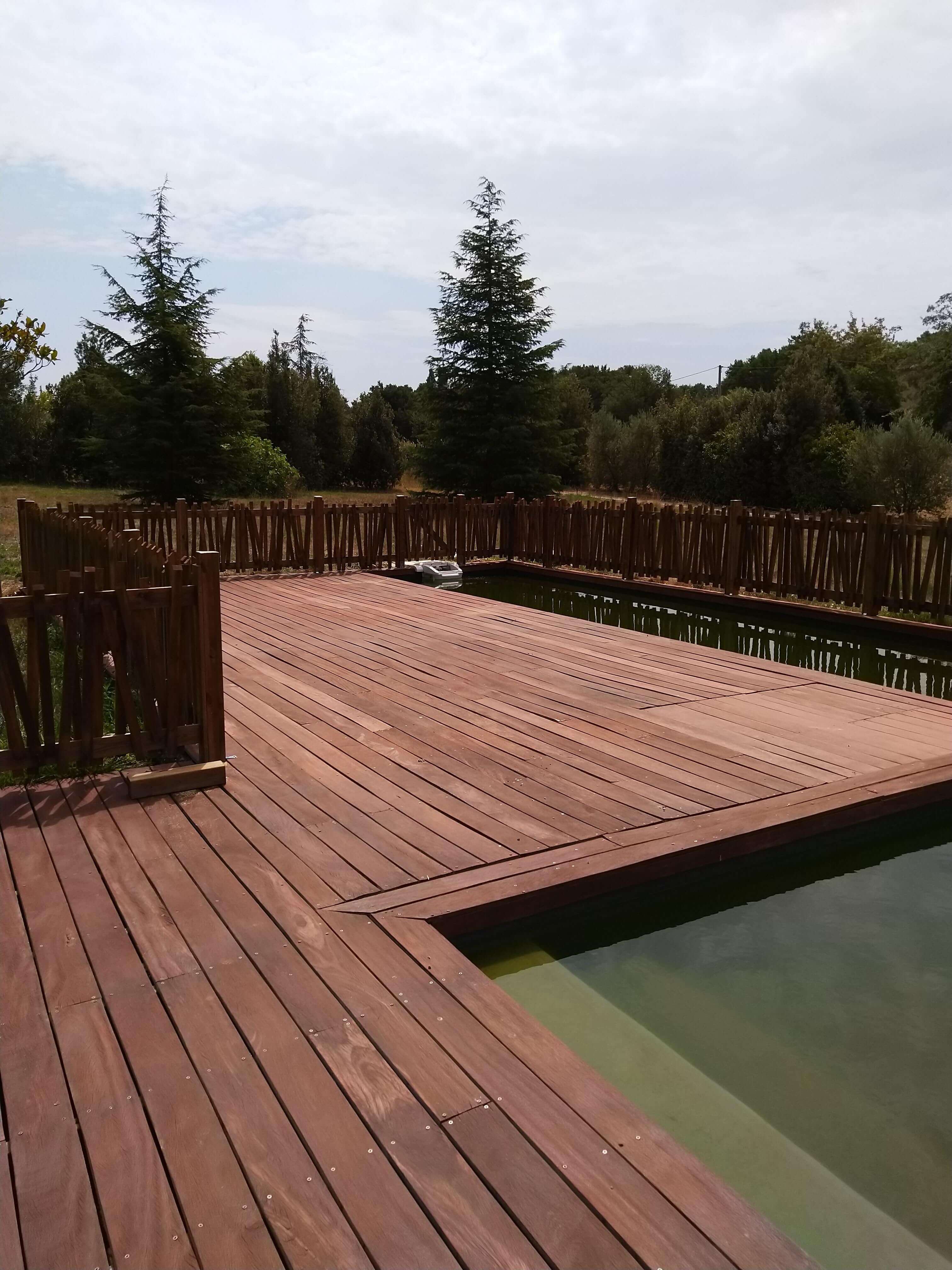 Picture of: Terrasses
